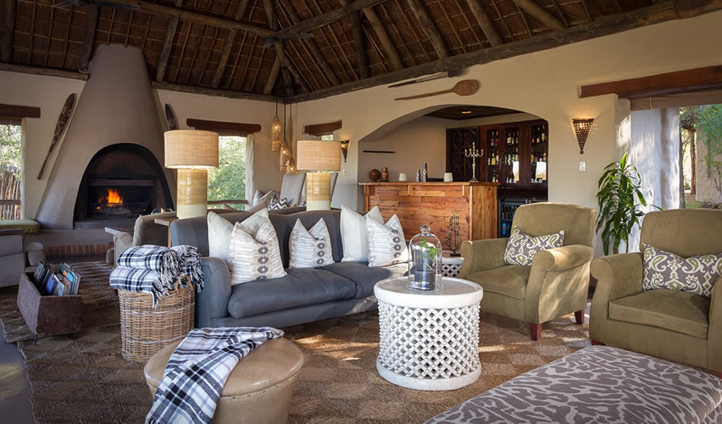 Unparalleled luxury and comfort at Simbambili