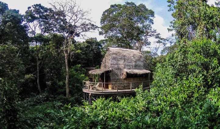 Congo holidays