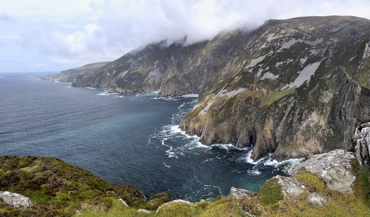 Could Slieve League be the next starring location?