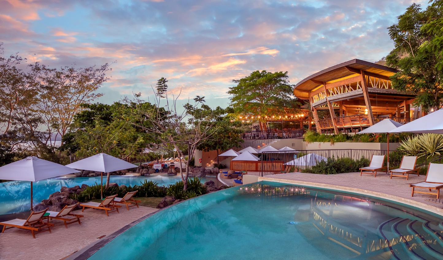 Your Costa Rican hideaway