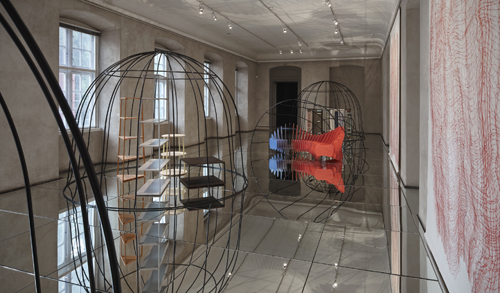 MINDCRAFT15. Designmuseum Danamrk. ©Photo Pernille Klemp