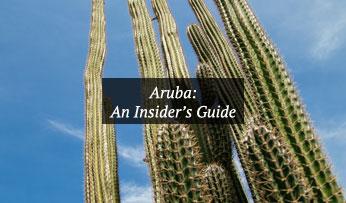 Aruba An Insider's Guide
