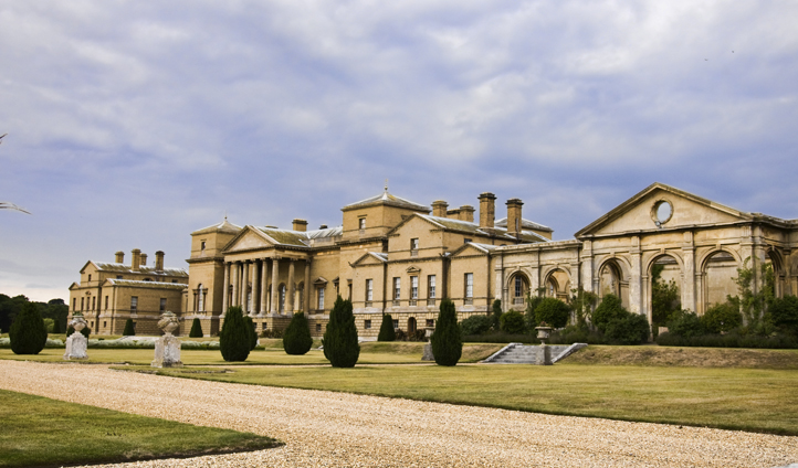Head up to the North Norfolk coast for a stay on the Holkham Estate