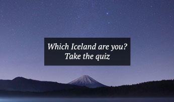 Which Iceland are you quiz