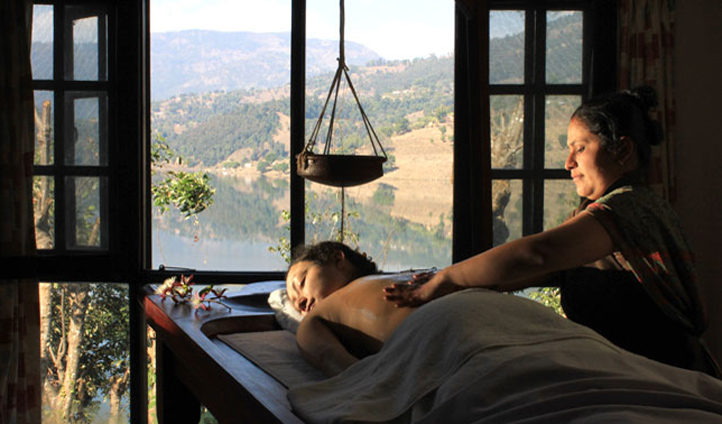 Embark on an ayurvedic journey