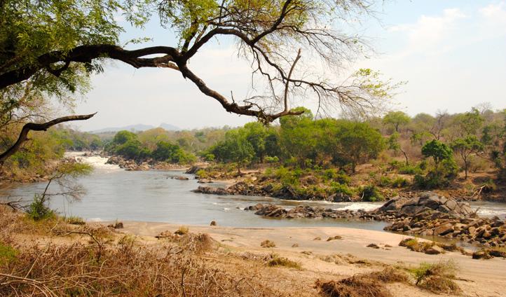 Explore Majete National Park