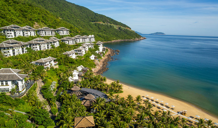 InterContinental Danang Sun Peninsula