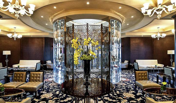 Modern splendour at Sofitel Legend People's Grand Hotel Xi'an
