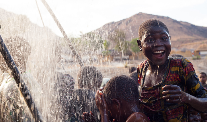 Charity: water has helped over 600,000 people in Malawi so far