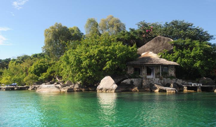 Your peaceful abode at Kaya Mawa