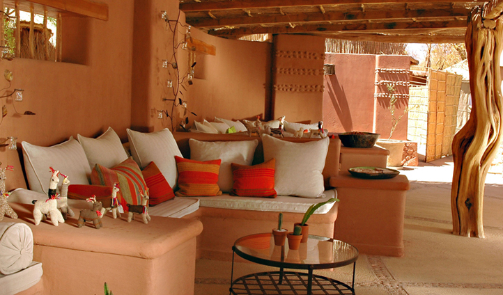 Your desert abode at Awasi Atacama