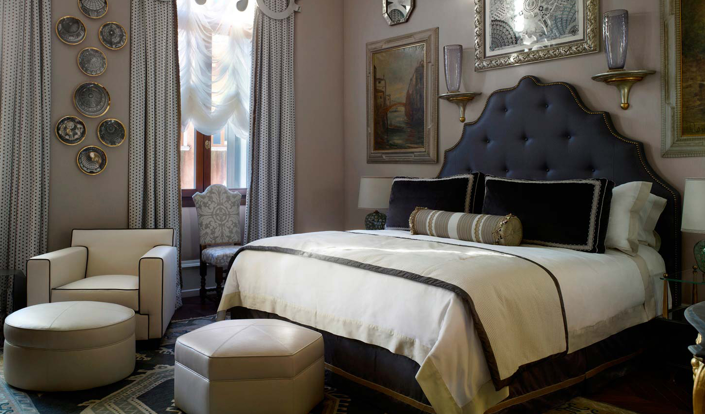 A slice of Venice's artistic heritage in the Peggy Guggenheim Suite