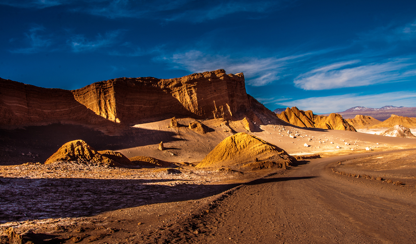 Explore Moon Valley