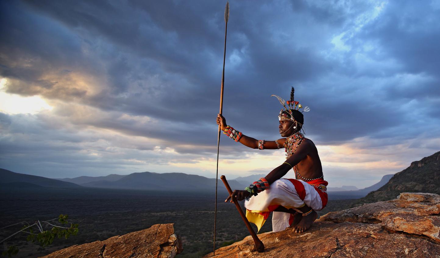 Maasai-Saruni