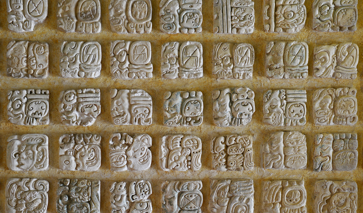 Learn the tales of ancient Mayan civilization