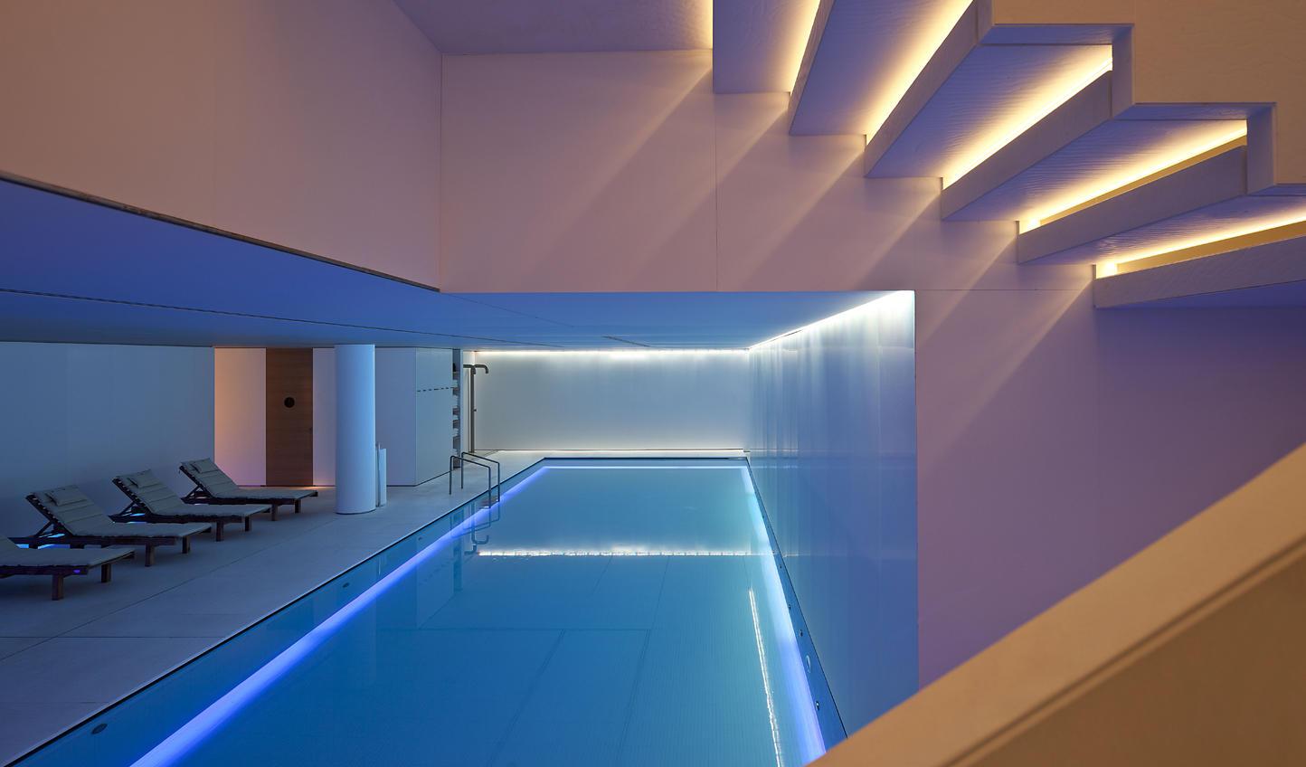 So much more than a spa, rejuvenate at Akasha