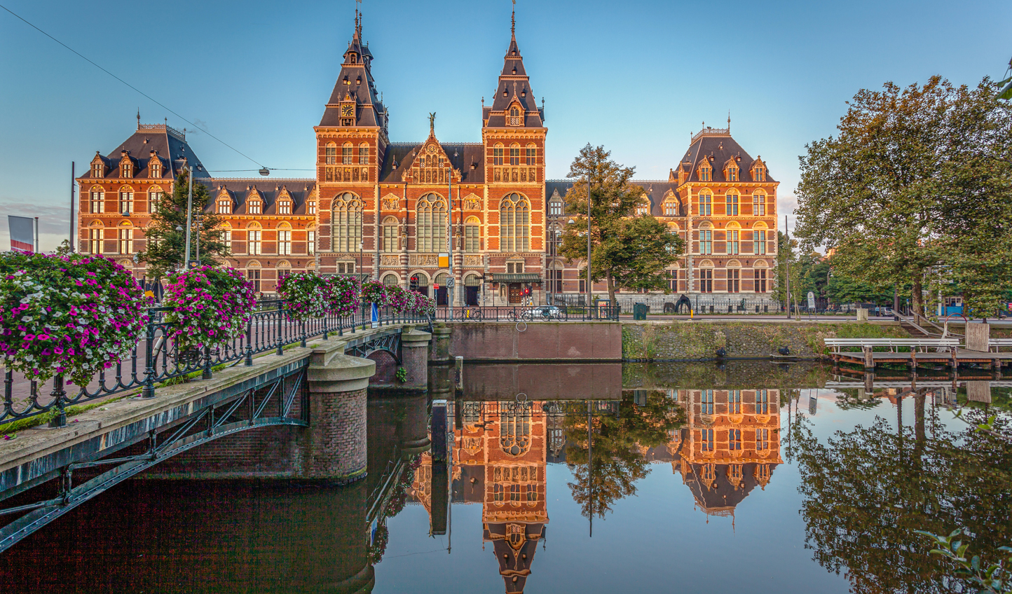 Discover Holland's national treasures at Rijksmuseum