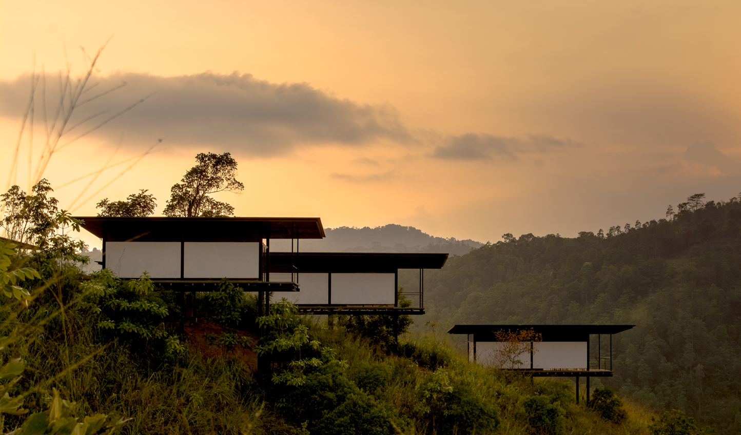 A modern eco-retreat in Sri Lanka's spiritual heartland