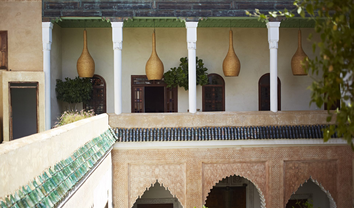 A beautiful Riad in the heart of Marrakech
