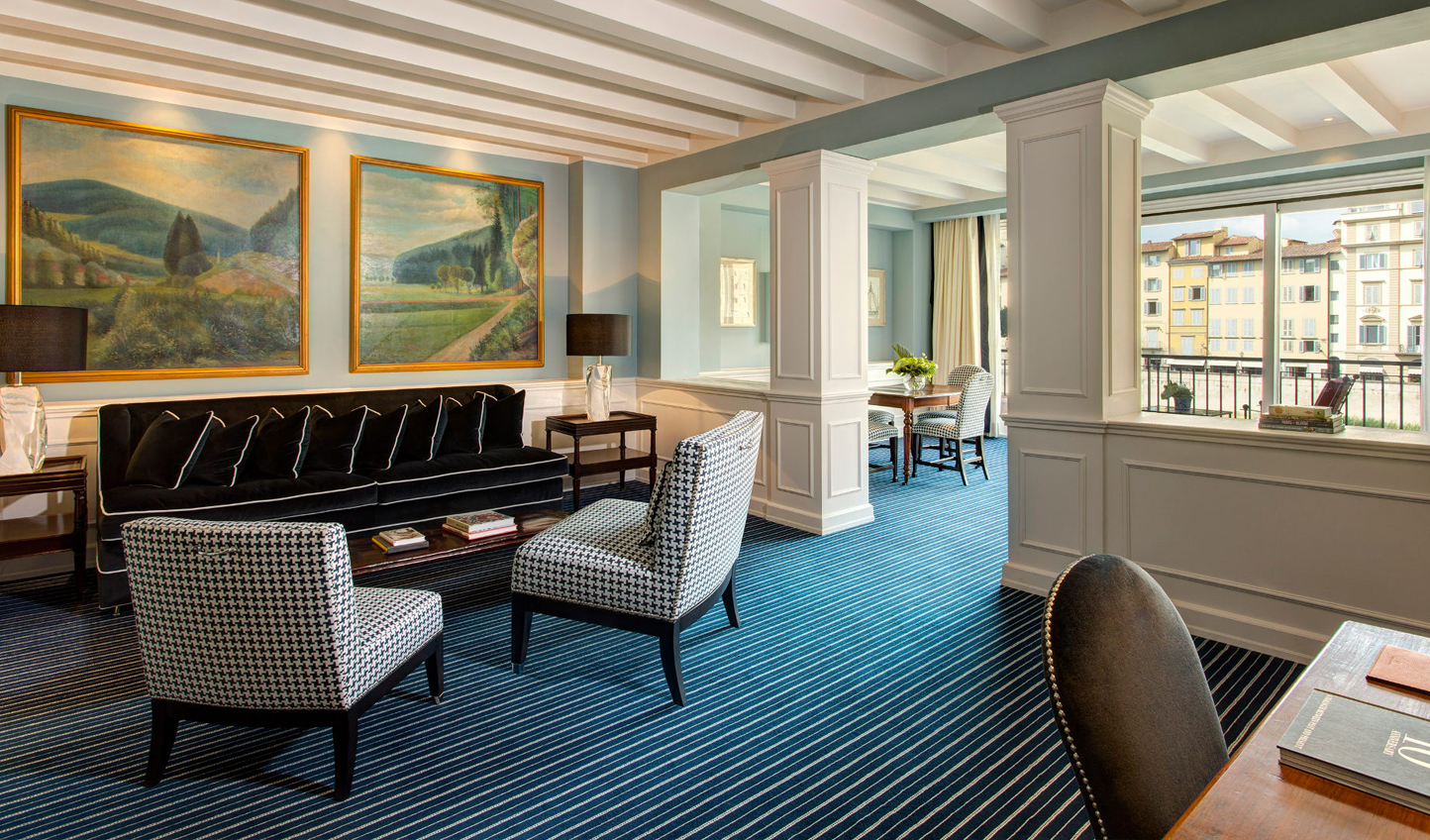 Penchant for Picasso? Check into the Picasso Suite