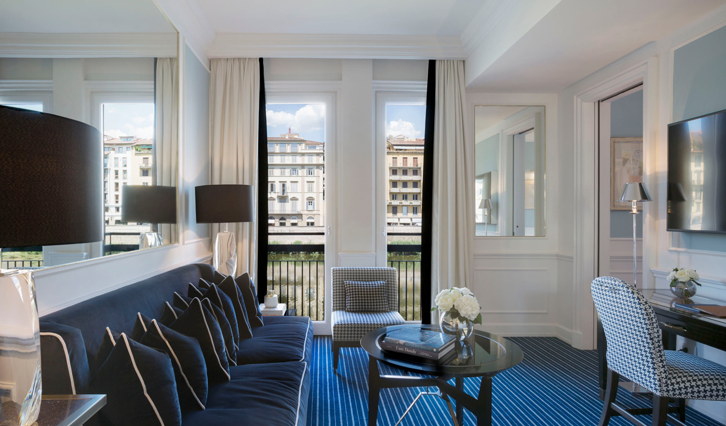 La Dolce Vita makes for suite living