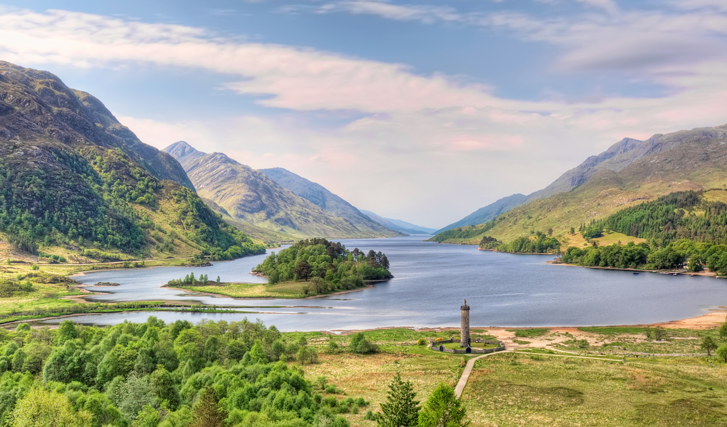 Loch-Shiel-and-Glenfinnan-M
