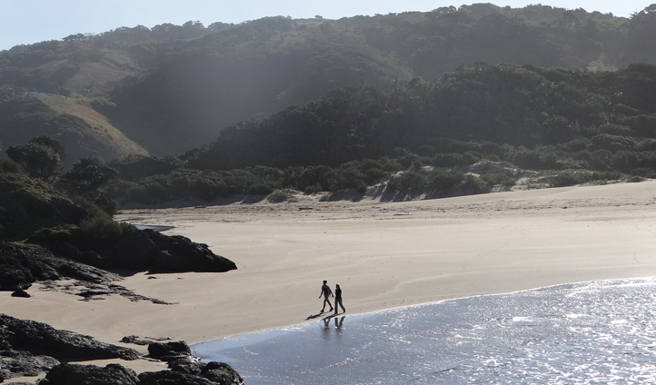 Get South Africa's wild beaches all to yourself