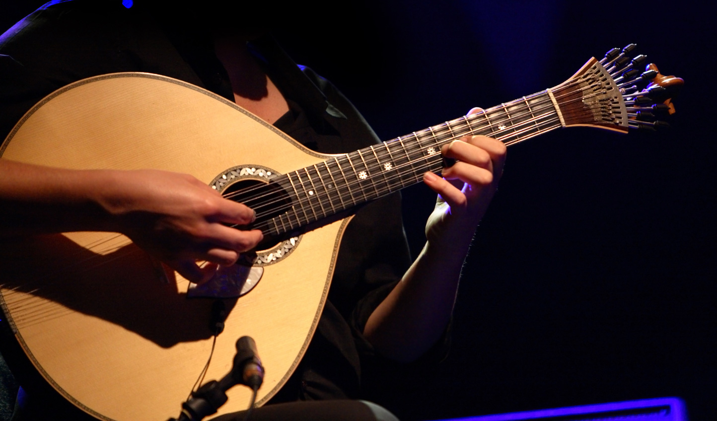 Sway along to the melancholic rhythm of the Fado