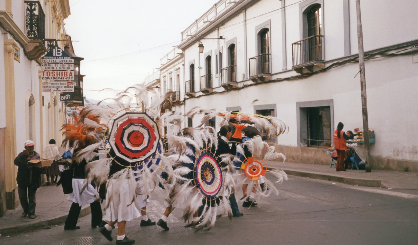 Unearth local traditions in Sucre