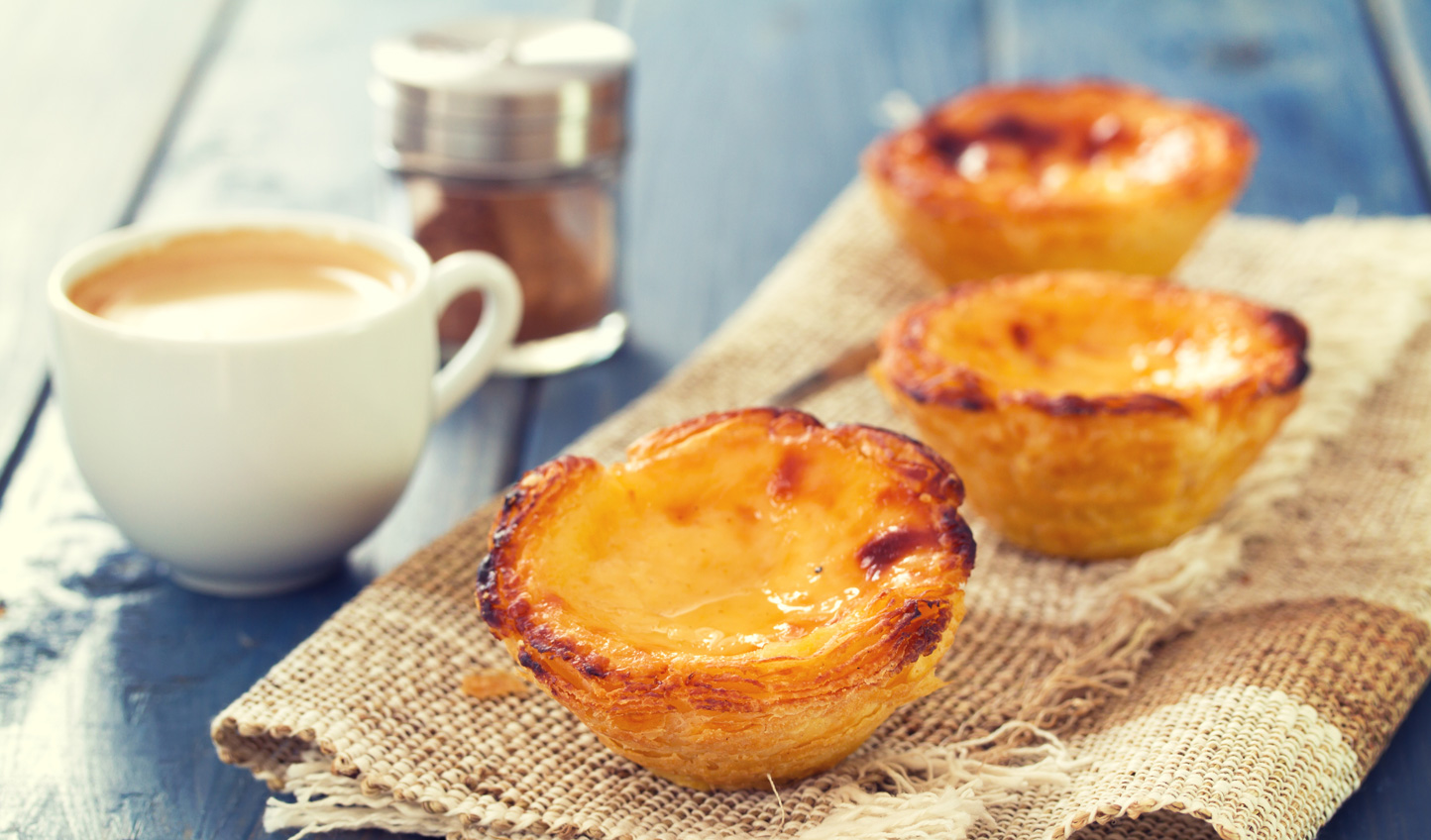 Master the art of baking Pastel de Nata
