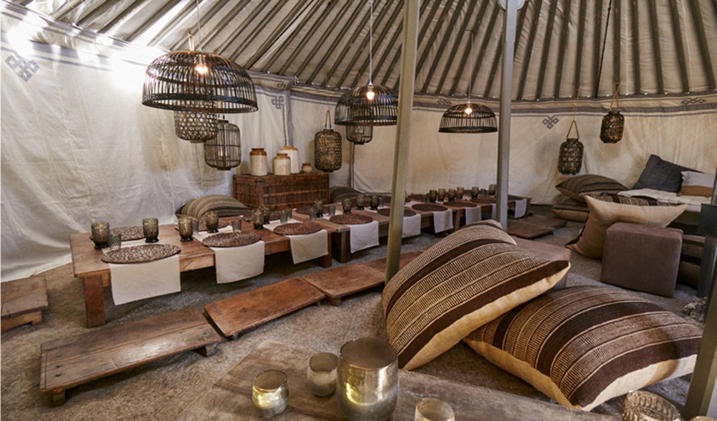 Yurt-tents-lounge--Bolivia-