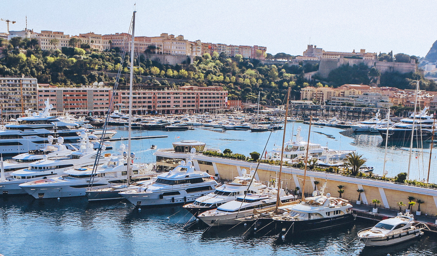 Discover the glamour of the French Riviera