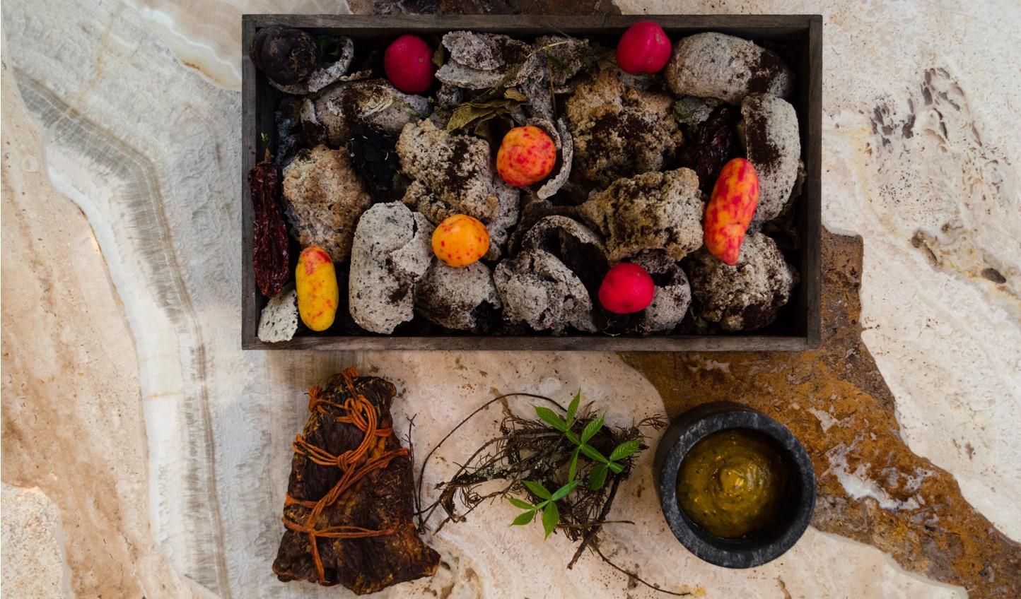 Taste the regions of Peru at Central