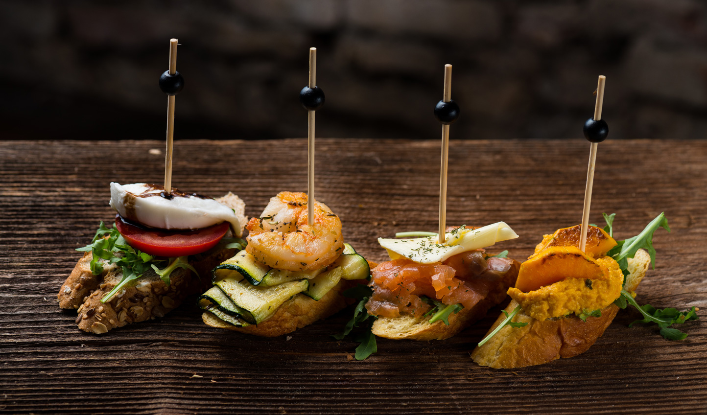 Taste your way through the Basque country like a local on a pintxos tour