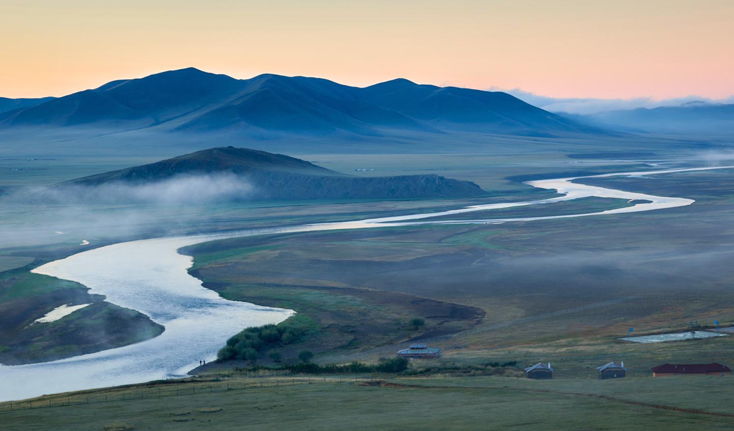 Eastern-Mongolia