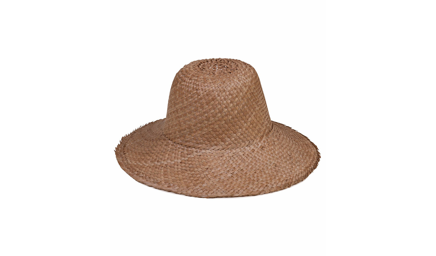 The SunDowner Straw Hat Summer