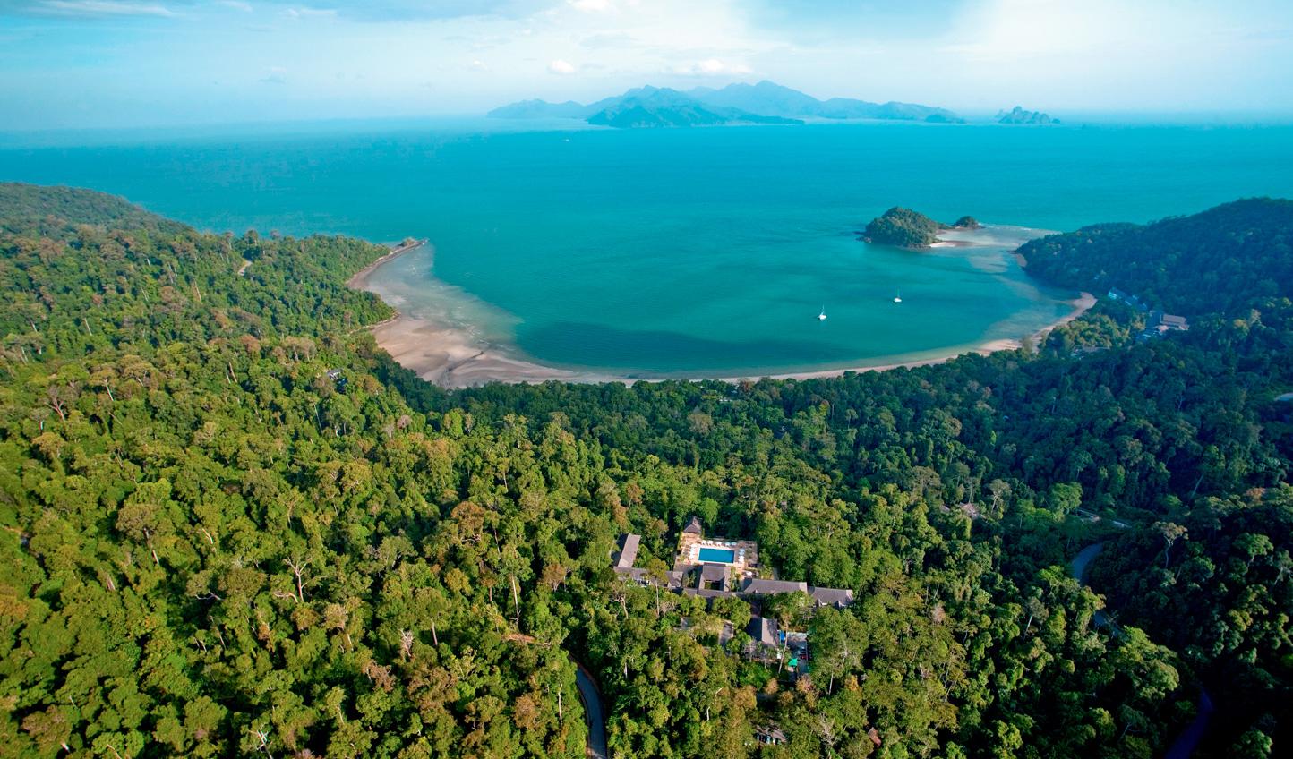 Datai - your island oasis on Langkawi