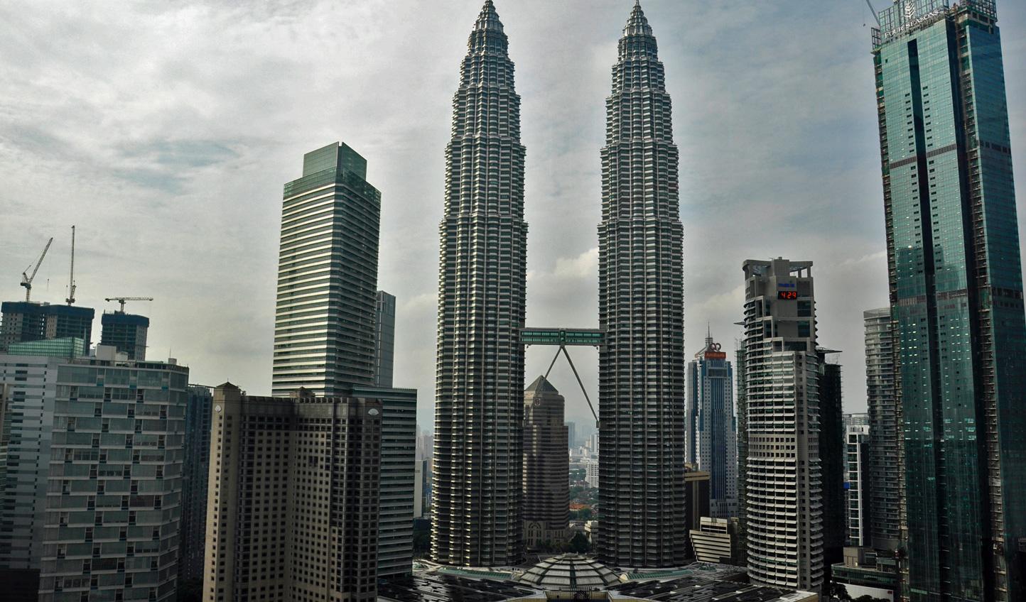 epic Malaysian adventure