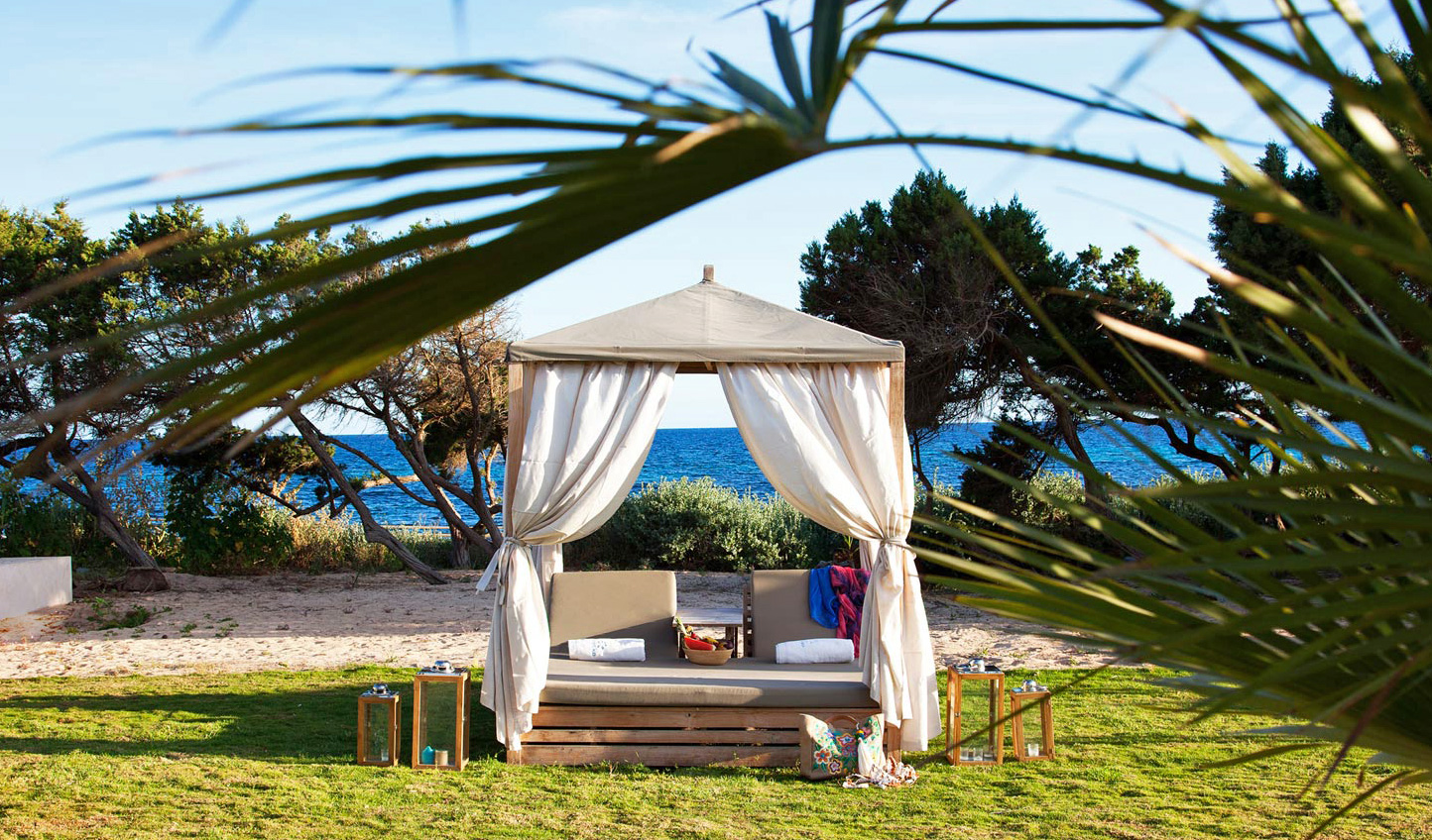 Lazy days await at Gecko Hotel & Beach Club