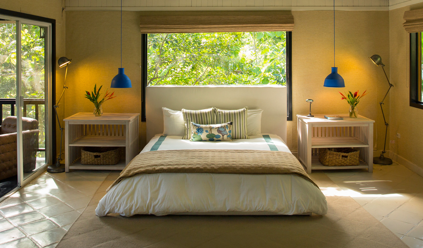 Your window onto the jungle at Copal Tree Lodge