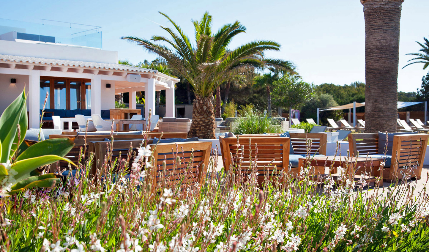 Discover why the well-heeled just can't stay away from Formentera