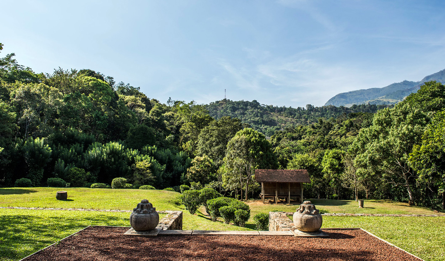A tranquil hideaway in the heart of Sri Lanka