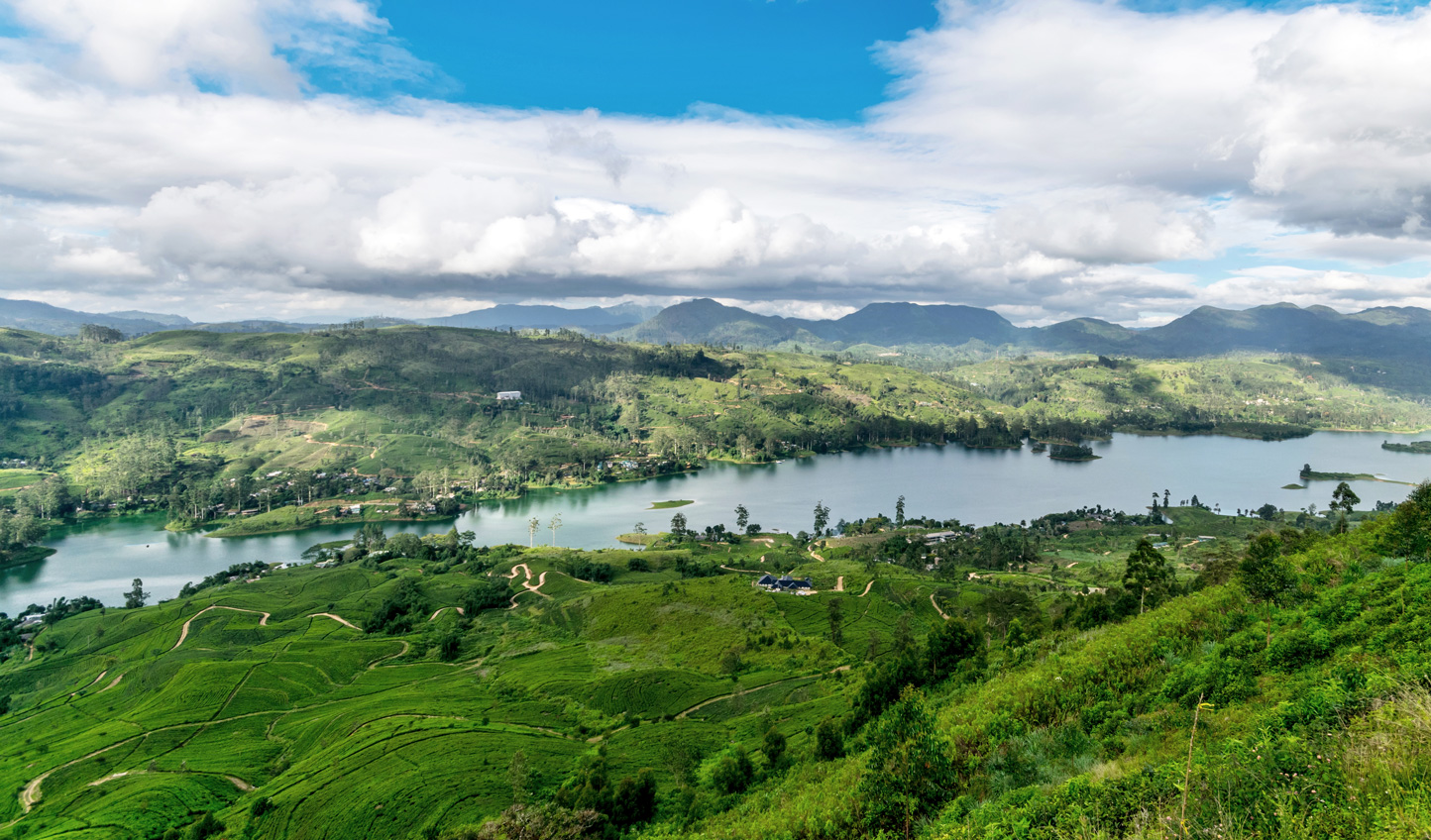 A peaceful stop-off in the heart of Sri Lanka