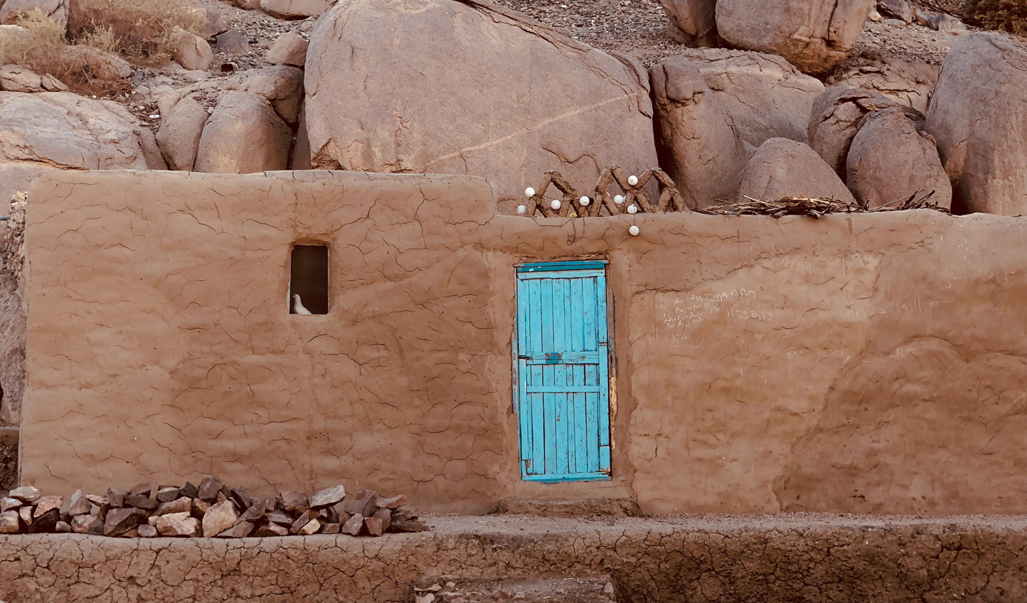 Unearth Nubian culture on Elephantine Island