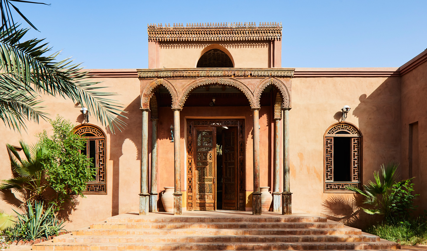 Authentically luxurious, discover Luxor from Al Moudira