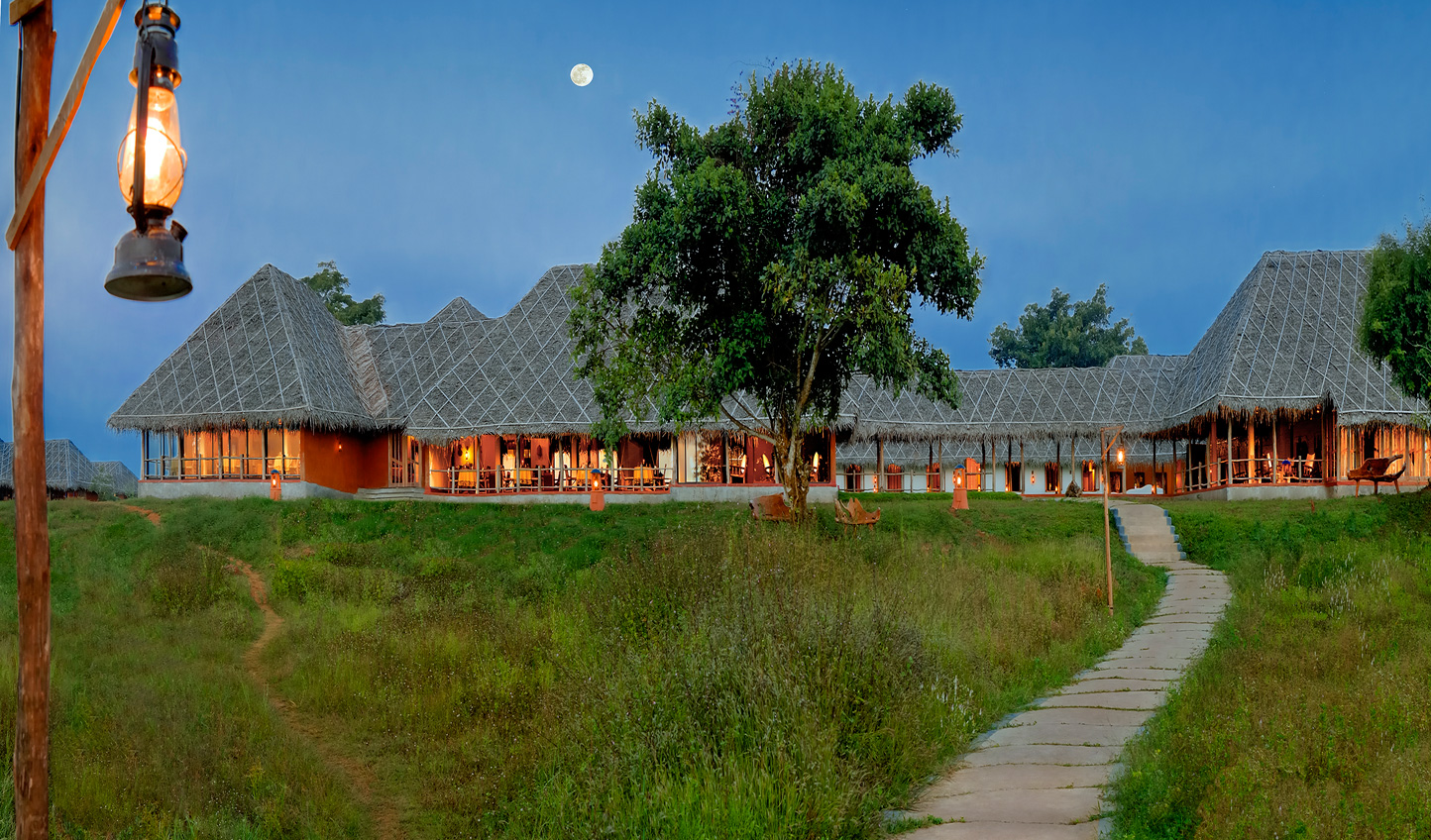 Escape to India's wild side at Evolve Back Kabini