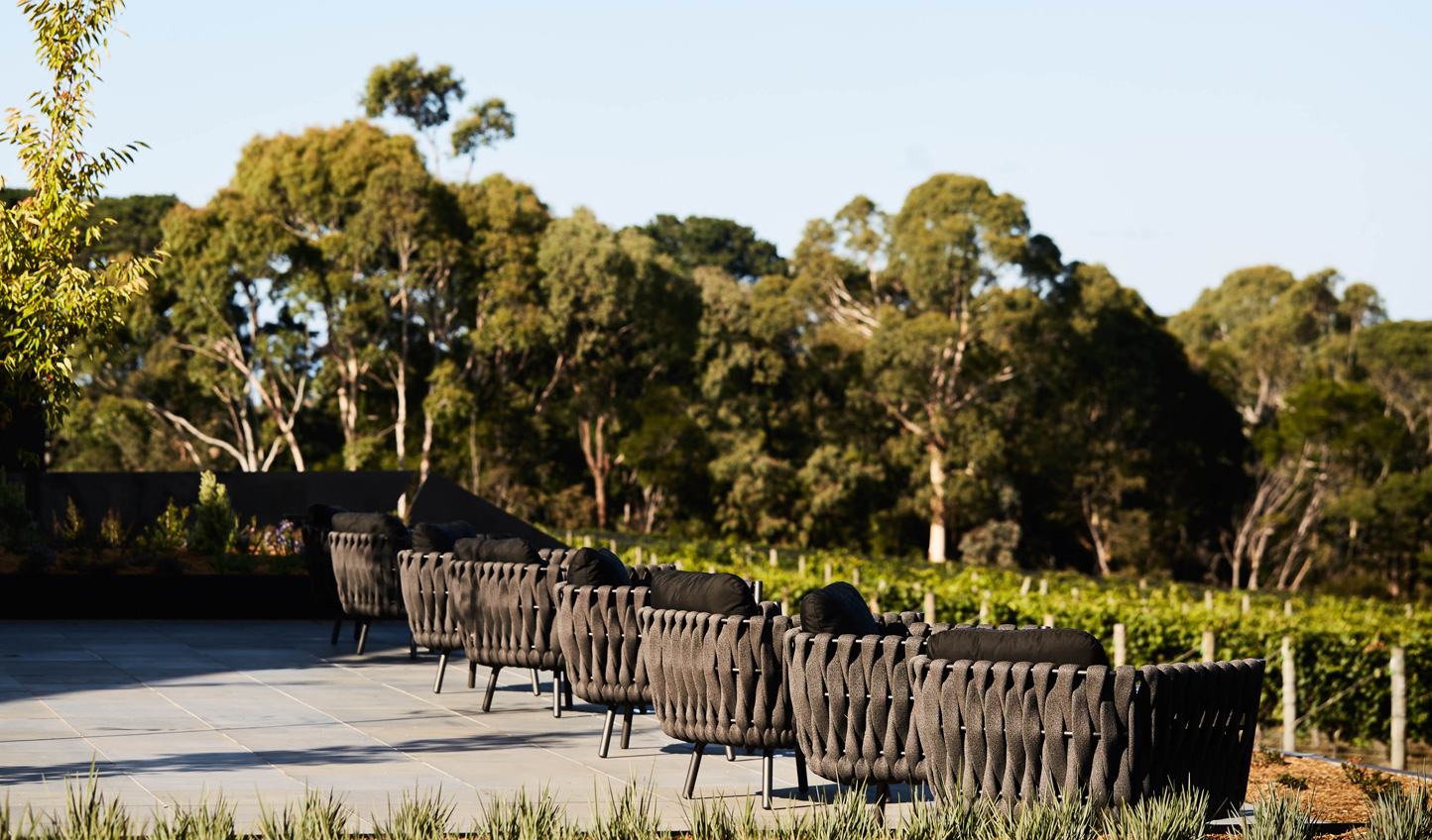 Kick back and enjoy a few days out on the Mornington Peninsula