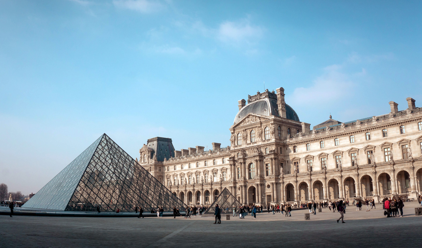 Get a heady dose of European culture on a VIP tour of the Louvre