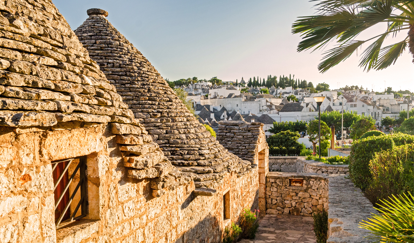 Sun-drenched and with a hefty dose of culture and cuisine; make Puglia your next getaway