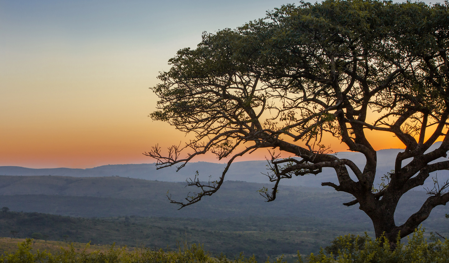 End your trip amid the natural beauty of KawZulu Natal